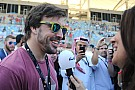 WEC Alonso to drive Toyota in Bahrain WEC test