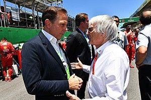 Ecclestone nimmt Ferraris Ausstiegsdrohung ernst