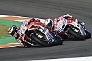 MotoGP Ducati: Lorenzo/Dovizioso'nun durumunu yanlış anladık