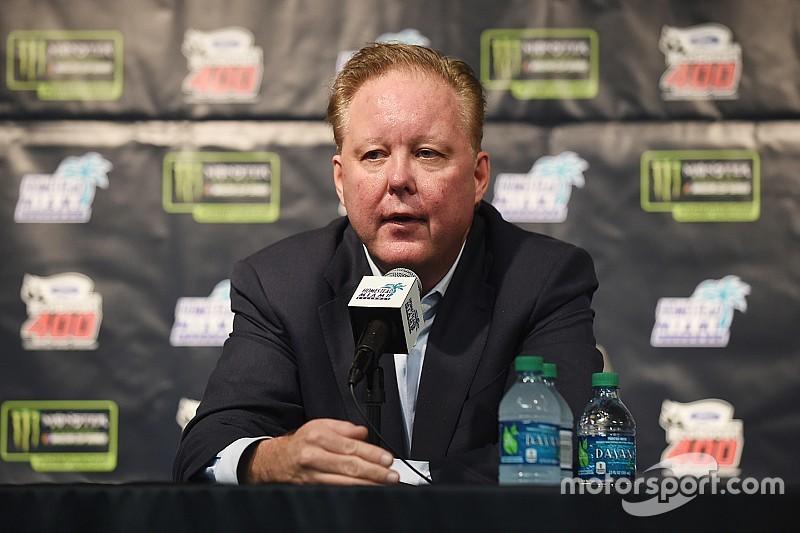 Betrunken am Steuer: NASCAR-Boss in Haft