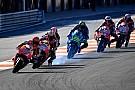 Las mejores fotos del GP de Valencia, la celebración de Márquez y la entrega de premios