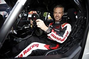 415 jours après son grave accident, Monteiro revient à la compétition
