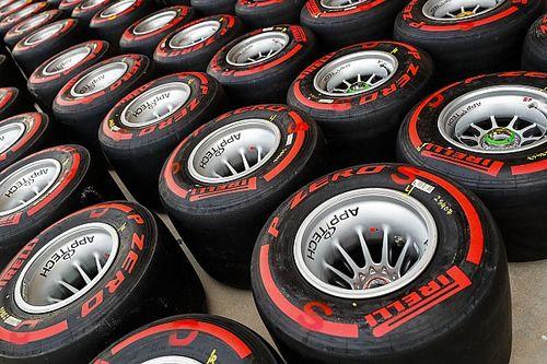 """""""فيا"""" توافق على طلب بيريللي باعتماد إطارات بخصائص مختلفة في ثلاثة سباقات"""