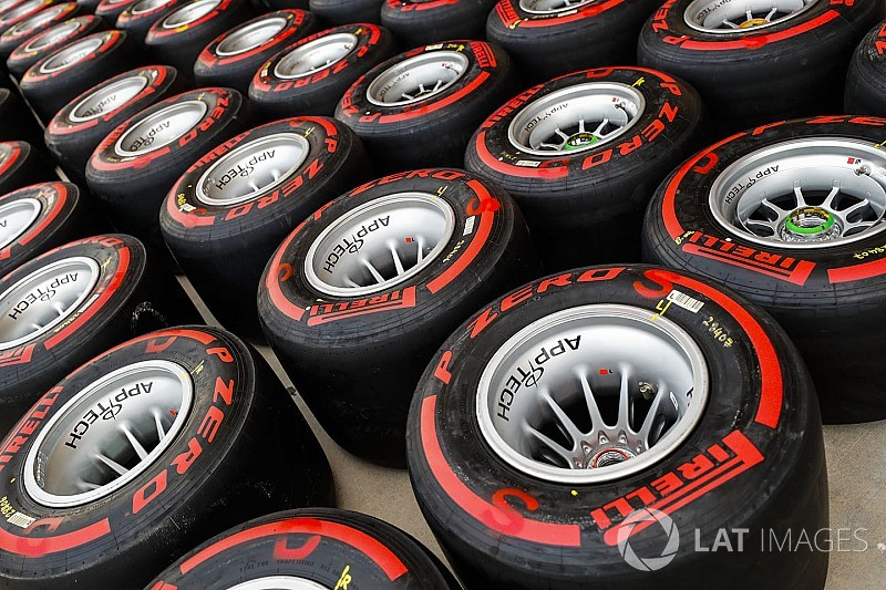 FIA agrees to different Pirelli spec for three races