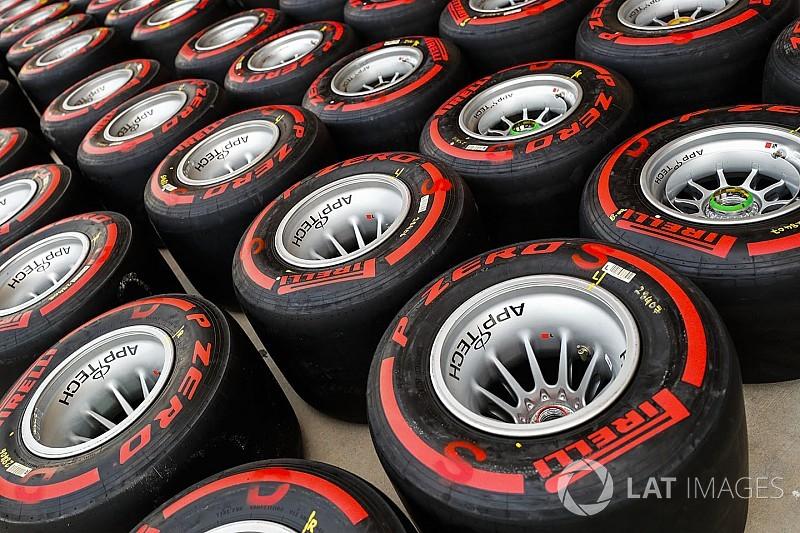 FIA y Pirelli llegan a un acuerdo en el uso de sus gomas