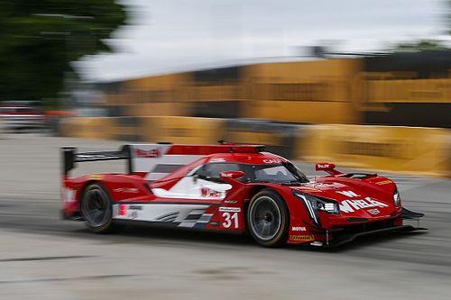 IMSA Detroit: Action Express verslaat Acura, Van der Zande vijfde