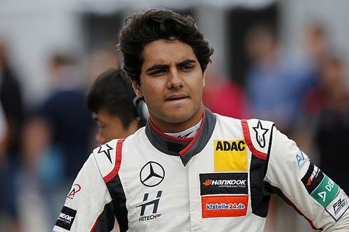 EK F3 Hungaroring: Ahmed zegeviert ook in race 3