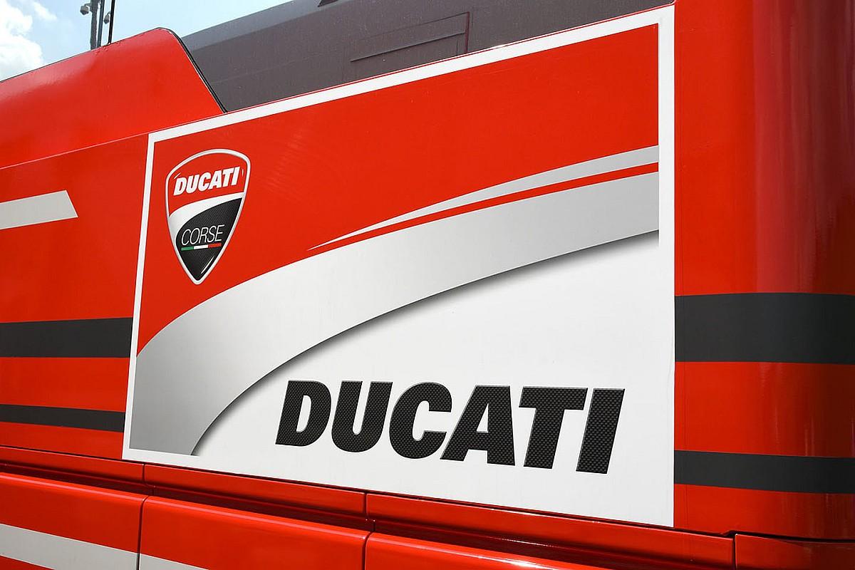 Ducati, 2021 motosikletini 9 Şubat'ta tanıtmayı planlıyor