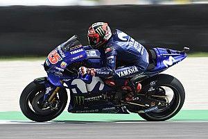 Виньялес закончил лидером пятничные тренировки MotoGP в Нидерландах