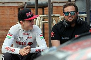 Azcona a pole-ban, Tassi legjobb magyarként a második helyről rajtol