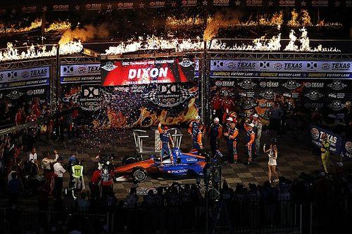 Texas IndyCar: Dixon dominates, takes championship lead