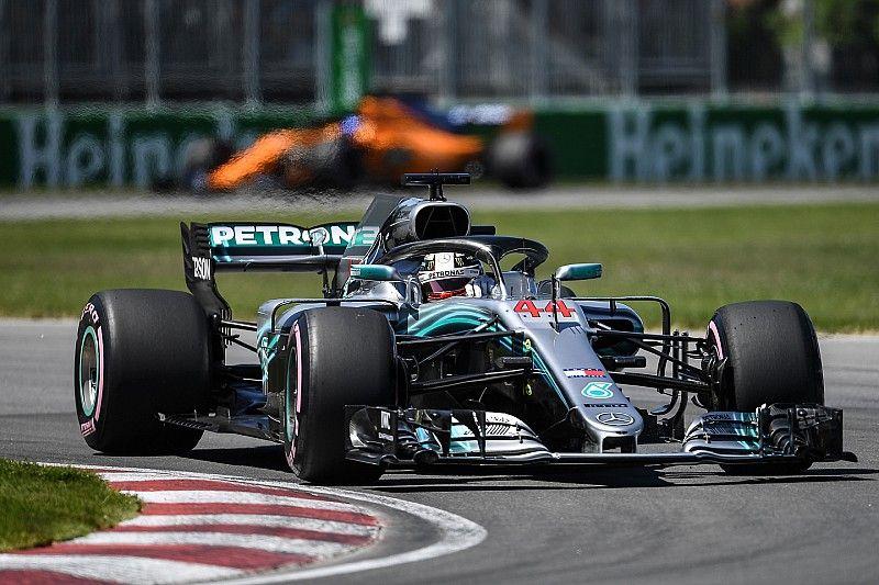 Hamilton piensa que la F1 va en la dirección equivocada