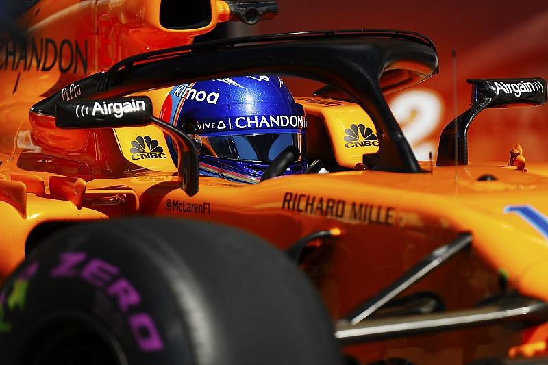 """Alonso: """"Ez mindenképpen egy érdekes verseny lesz Kanadában"""""""