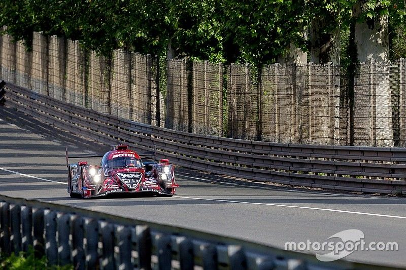 """Toyota: Rebellion, SMP are """"very serious competitors"""""""