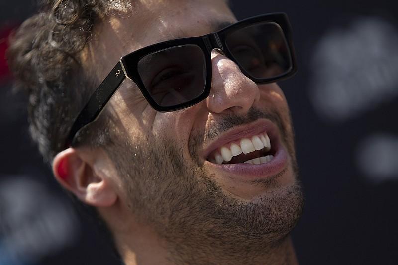 Ricciardo ha deciso: resta in Red Bull con un contratto pari a quello di Verstappen