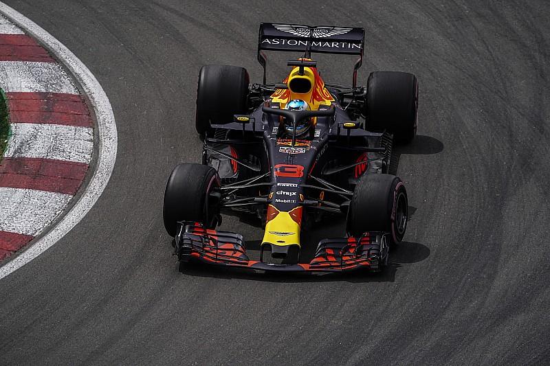 Red Bull pilotları, Paul Ricard yarışından ne bekleyeceklerinden emin değil