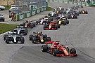 Formula 1 Is F1 missing easy ways to fix its on-track problems?