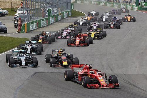 """TV-Quoten Kanada: Formel 1 verliert gegen """"Polizeiruf 110"""""""