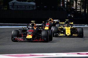 "Avec Honda, Red Bull sera marié sans ""devoir partager"""