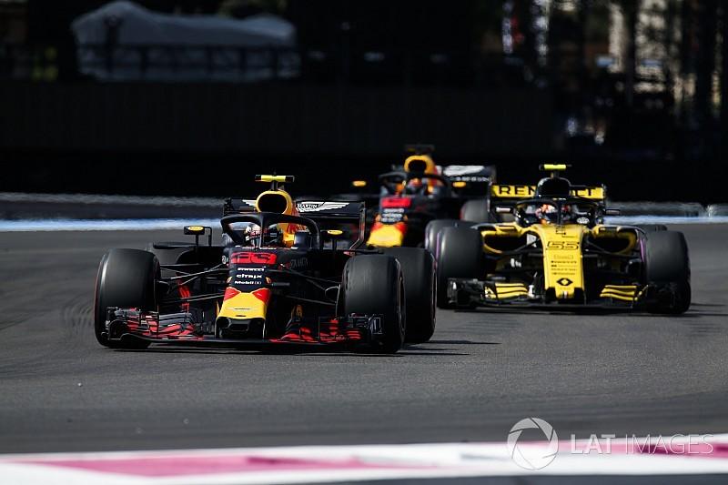 """Renault introduit un mode moteur """"qualifs"""" en Autriche"""