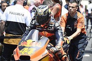 Schwieriger Saisonstart für KTM: Technikdirektor nennt Gründe