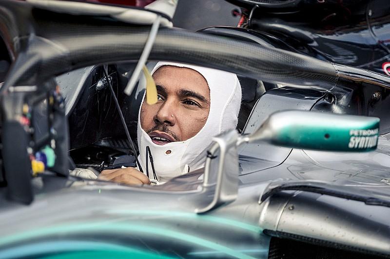 Hamilton jövőre távcsöveket fog árulni a Francia Nagydíjon