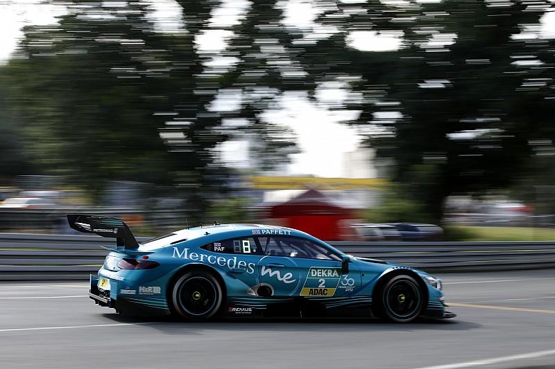 DTM Zandvoort 2018: Das Ergebnis aus Rennen 1 in Bildern