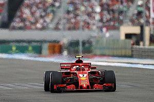 Magnussen csúnyán kiakadt Räikkönenre - a finn nem kapott büntetést