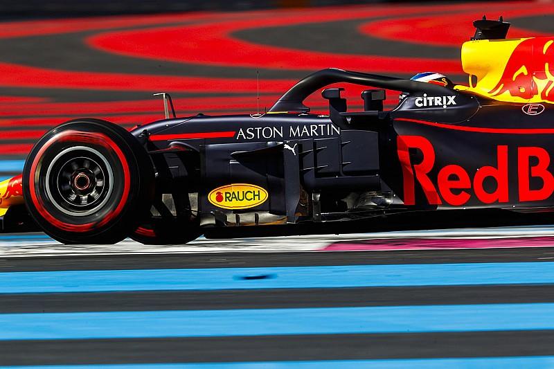 Ricciardo nem sokat tehetett a Francia GP időmérőjén