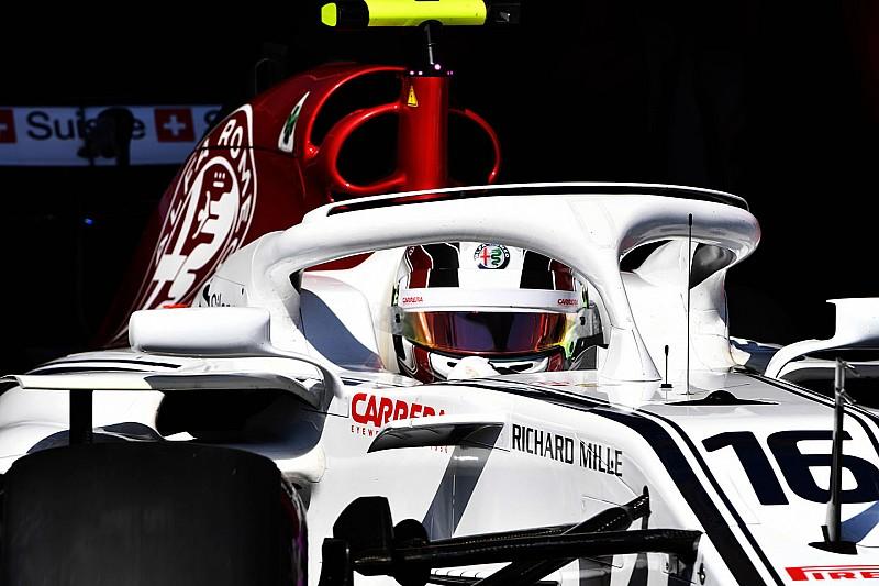 """Leclerc imponeert met P8: """"Ongelooflijk na zo'n slechte vrijdag"""""""