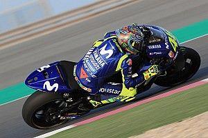 Rossi takkan bentuk tim MotoGP hingga 2021
