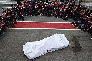Toro Rosso annonce sa présentation 2019