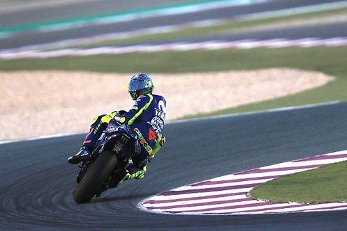 Rossi: Yeni Yamaha, 2017 motosikletinden daha iyi değil