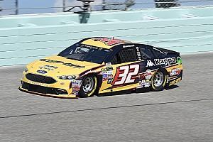 NASCAR Euro News NASCAR-Cup-Team steigt in die NASCAR-Euroserie ein