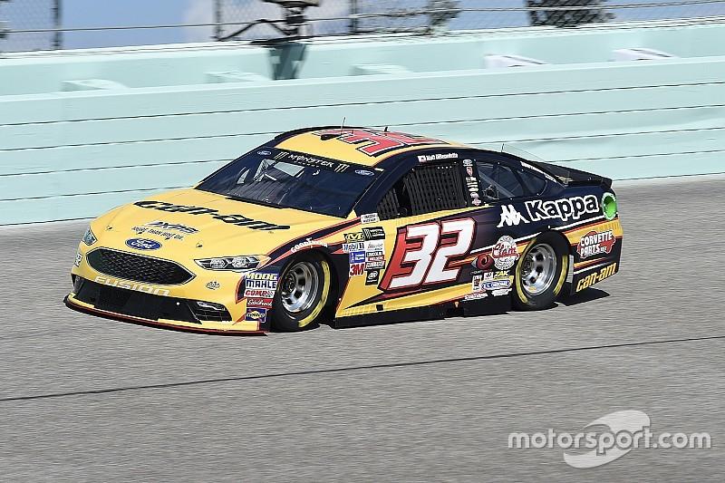 NASCAR-Cup-Team steigt in die NASCAR-Euroserie ein