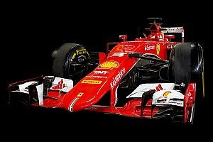 Ferrari's landmark F1 cars: Vettel's first hybrid winner