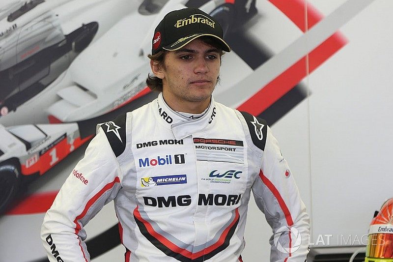 """Fittipaldi believes F1 role """"a possibility"""" for 2018"""