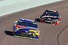 NASCAR Cup NASCAR no planea cambiar los descansos entre etapas en 2018