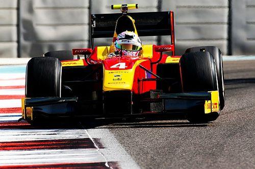 Formel 2: Racing Engineering steigt aus, Russian Time zurück