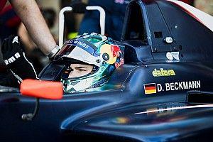 Beckmann maakt met Jenzer overstap naar GP3