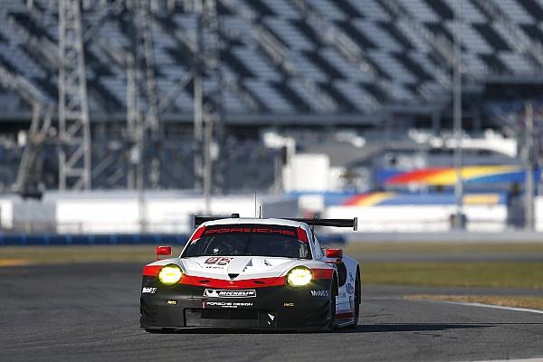Laurens Vanthoor met Porsche naar Le Mans, Bruni naar WEC