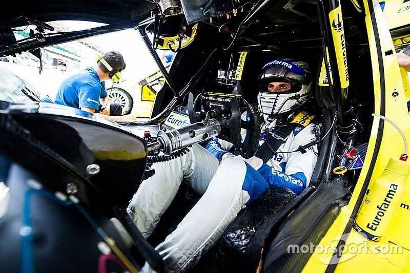 Barrichello y Piquet encabezan la temporada 40 del Stock Car de Brasil
