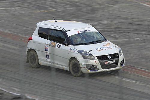 Motor Show, Trofeo Rally Suzuki: grande vittoria per Andrea Dalmazzini