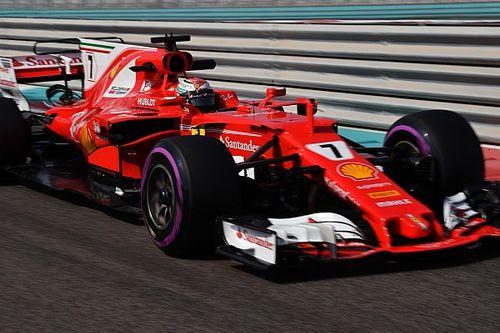 """Para Raikkonen, el caucho hiperblando de Pirelli """"tiene un gran agarre"""""""