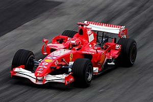 Video, F1 Stories: GP Brasile 2006
