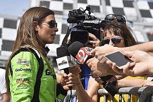 Danica Patrick se despedirá de Indy 500 corriendo para Ed Carpenter Racing
