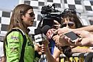Danica deixa escapar equipe pela qual correrá Indy 500