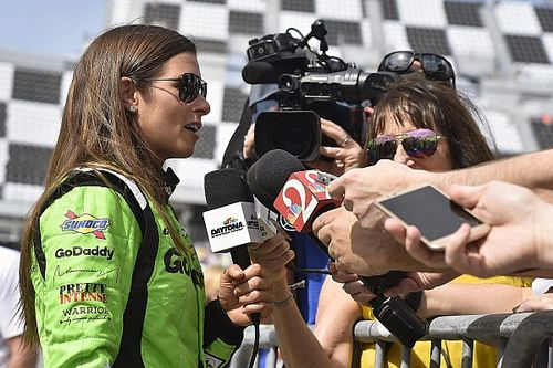 L'équipe d'Ed Carpenter engagera la voiture de Danica Patrick à Indy