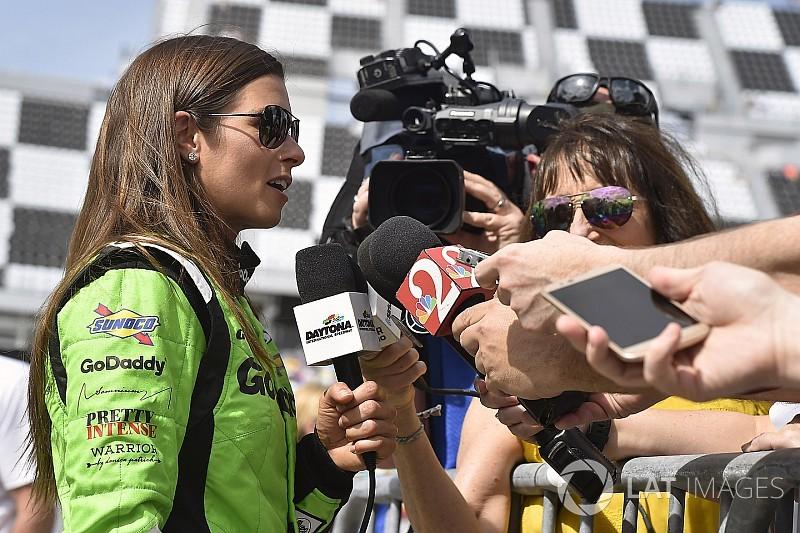 Danica Patrick correrá su última Indy 500 con Ed Carpenter Racing