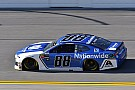 NASCAR Cup Daytona 500: Alex Bowman erobert die Pole-Position